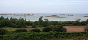 Бретонский берег