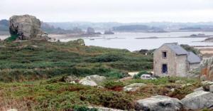 домик в Бретани